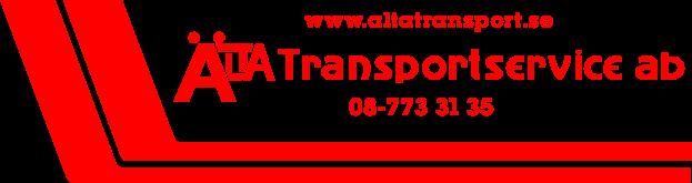 Älta Transportservice AB
